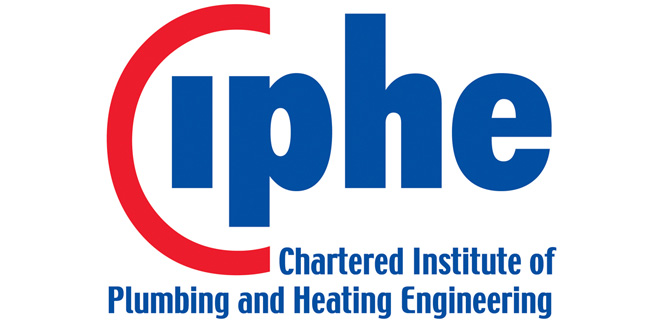 chartered institute of plumbing and heating engineering member